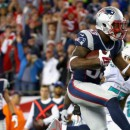 Patriots' Dion Lewis has earned right to cool nickname