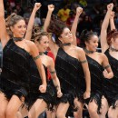 Clippers dance squad to get TV reality series