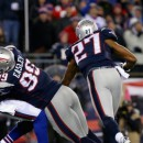 Patriots defense does the heavy lifting as they beat Bills