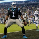 Panthers survive a crazy Colts comeback to win in overtime