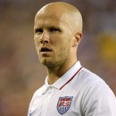 Michael Bradley wins U.S. Soccer Male Athlete of the Year award