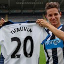 Newcastle's Florian Thauvin receives backing from Steve McClaren