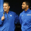 Kentucky officially has a Drake-ache
