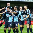 Aaron Pierre praises Wycombe chairman's letter to help fans attend Aston Villa FA Cup replay