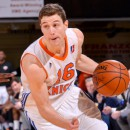 Jimmer joins Knicks and does something rare in N.Y. — makes a basket