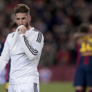 Real Madrid's La Liga hopes are in Barcelona hands, says Ramos