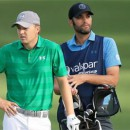 Spieth battling to make cut after Valspar woe