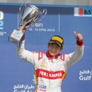 Rio Haryanto replaces Will Stevens at Manor to complete 2016 driver grid