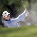 Rory McIlroy still waiting for first win of year with Masters looming