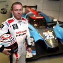Chris Hoy confirms he will race at the Le Mans 24 Hours after securing LMP2 drive