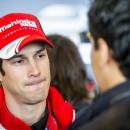 Bruno Senna and Nicolas Prost bring historic rivalry to a new age of electrifying racing