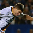 Steven Gerrard misses penalty but LA Galaxy recover to win 5-2 against Real Salt Lake