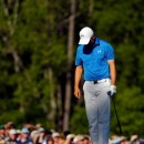 Jordan Spieth cannot find words to sum up Masters meltdown