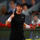 Andy Murray made to work for Madrid Masters win over Radek Stepanek