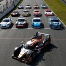 Ginetta give boost to aspiring drivers as GRDC provides first step to reaching motorsport dreams