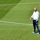 Zinedine Zidane is the 'coolest man on the planet,' says former Real Madrid team-mate Steve McManaman