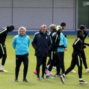We're ready to make history, says Manuel Pellegrini