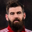 Joe Ledley included despite broken leg