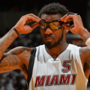 Amar'e Stoudemire apparently hasn't retired quite yet