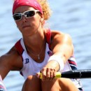 Olympic Rower Megan Kalmoe: 'I Will Row Through Shit For You, America'