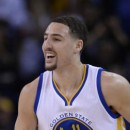 What Kevin Durant's arrival means for Klay Thompson