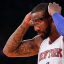 Amar'e Stoudemire Isn't Retiring…He's Going To Play In Israel