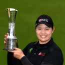 Thailand's Ariya Jutanugarn wins Women's British Open