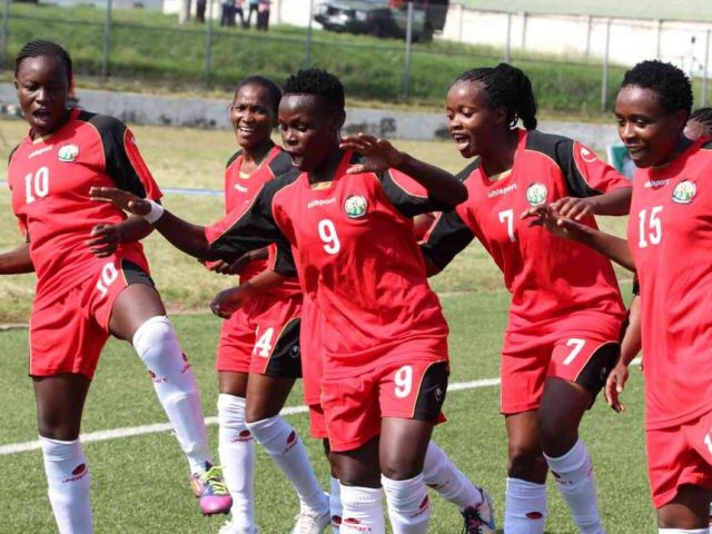 """Kenya 3-2 Ethiopia: Harambee Starlets through to final""的图片搜索结果"