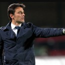 Montella could test a new setup for AC Milan midfield on Tuesday night