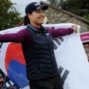 In-Gee Chun wins Evian Championship with major record-setting total