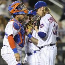 Noah Syndergaard stumbles as last-place Braves pound Mets, 7-3