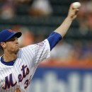 Mets eye Friday return for Steven Matz