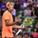 Nick Kyrgios banned: Australian tennis player given three-month ban after Shanghai Masters controversy