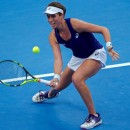 WTA Finals: Johanna Konta hopes in Singapore handed a boost as Serena Williams withdraws