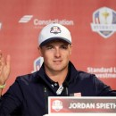 Ryder Cup 2016: Jordan Spieth hopes United States can paint a pretty picture at Hazeltine