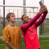 JUSTIN BIEBER PLAYED SOCCER IN BARCELONA WITH NEYMAR & HE'S ACTUALLY PRETTY GOOD