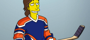 """SIMPSONS FINALLY DID IT; WAYNE GRETZKY TO APPEAR ON DECEMBER EPISODE""的图片搜索结果"