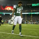 Why Jets' Brandon Marshall hasn't talked to Sheldon Richardson