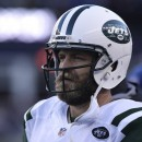 Ryan Fitzpatrick, not Christian Hackenberg, will start Jets' season finale vs. Bills