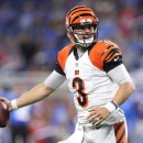 Giants sign QB Keith Wenning to practice squad