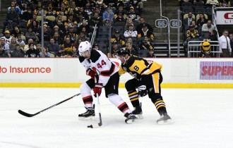 What needs to change in Devils' 3rd meeting with Penguins