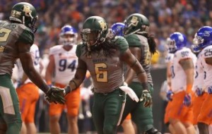 Baylor ends turbulent year with dominant Cactus Bowl win against Boise State
