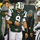 How long could Jets' Bryce Petty (torn shoulder labrum) be sidelined?