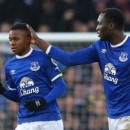 Nigeria eye up Toffees' Lookman