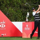 Henrik Stenson warns Rory McIlroy of injury risks from hitting the ball so hard