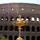 Ryder Cup shake up for Europe