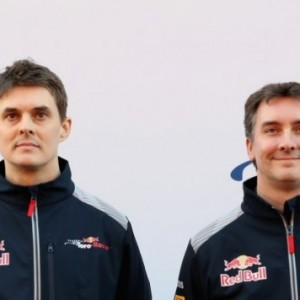 Toro Rosso have 'ambitous targets' with STR13