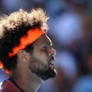 Tsonga goes back-to-back in Marseille