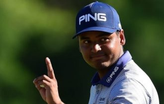 Munoz poised for debut win at Greenbrier