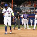 Why Mets' Terry Collins won't tell Yoenis Cespedes to change his game to avoid injury